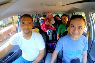 Yopie Pangkey Dan Dayang-Dayang #kelilinglampung