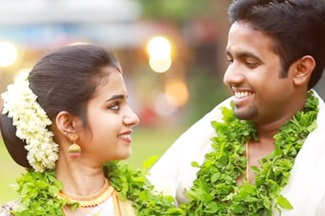 Guruvayoor Wedding I Aswathy with Syam Nath Wedding Highlights