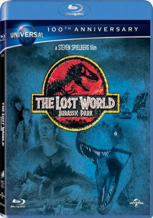 The Lost World Jurassic Park 1997 BluRay Hindi 400Mb Dual Audio 480p Watch Online Full Movie Download bolly4u