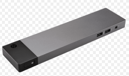 HP Elite 90W Thunderbolt 3 Dock Drivers Windows 10 - HP Support Drivers
