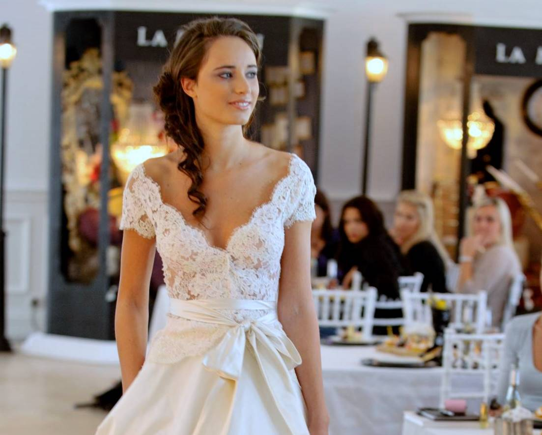 wedding dress lace top wedding dress 35 best images about Wedding Dress on Pinterest Maggie sottero Wedding dresses with lace and Gowns