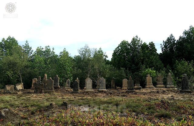 Mapesa Temukan Makam Syaikhul 'Askar Kesultanan Aceh Darussalam