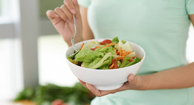 Living Healthy Recipes for better future