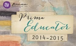 Prima Education Team 2014-2015