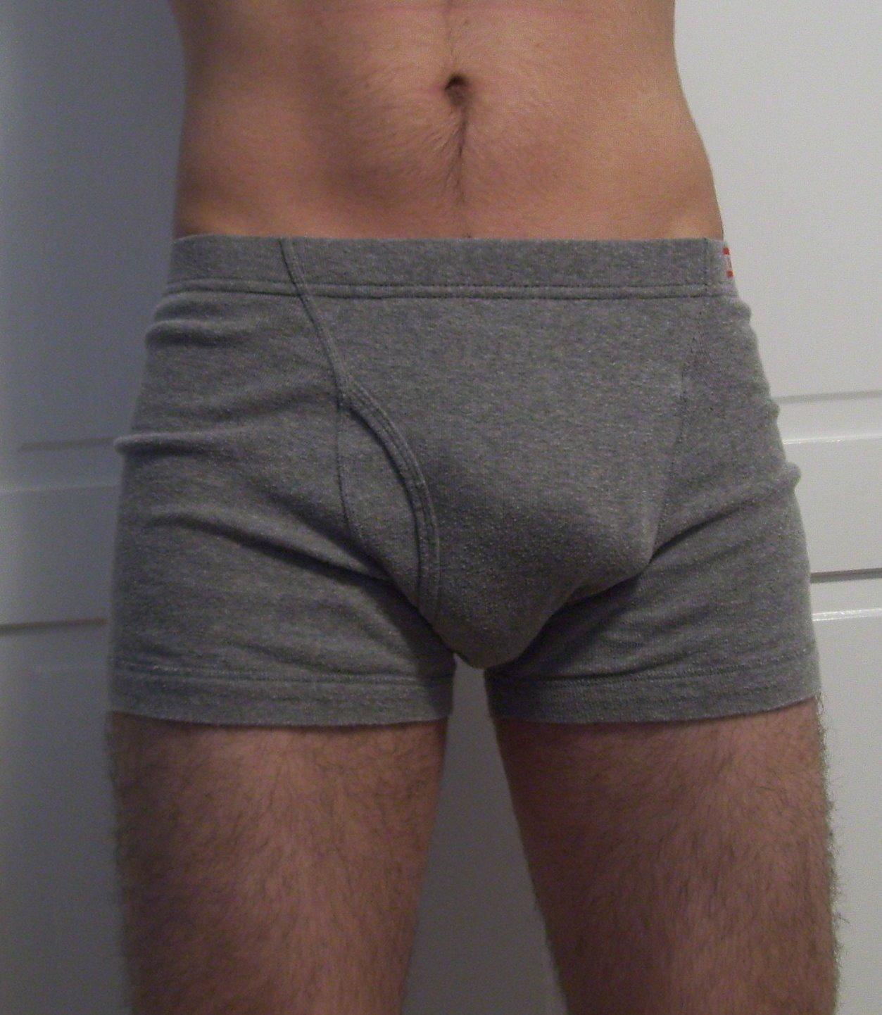 Women Who Like Cock In Panties 74