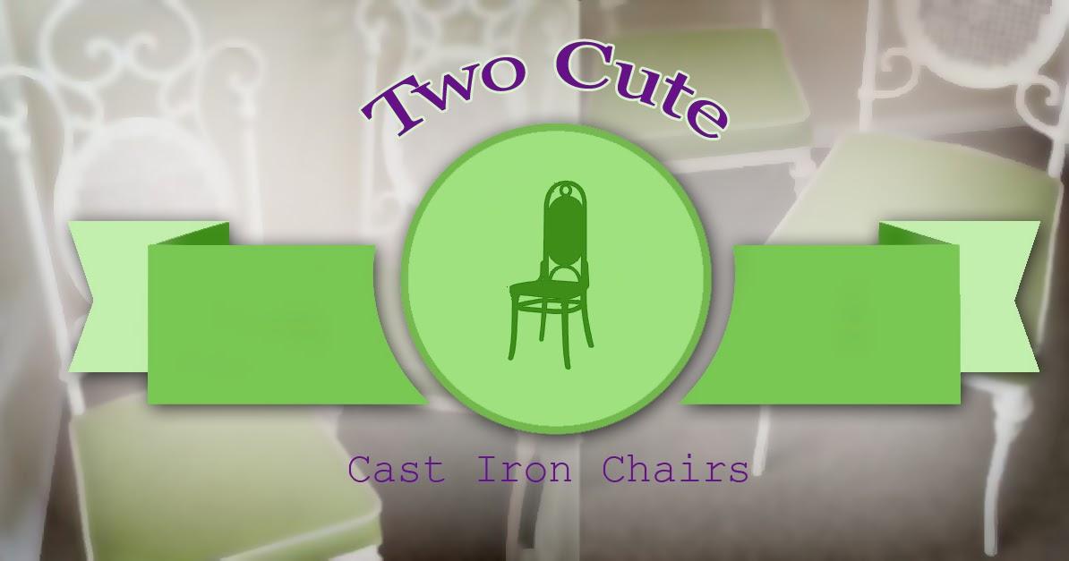 Craigslist cute cast iron chairs craigslist garage - Craigslist northwest georgia farm and garden ...
