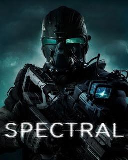 Spectral (2016) [Subthai ซับไทย]