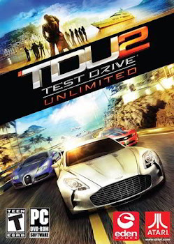 Test Drive Unlimited 2 PC Full Español