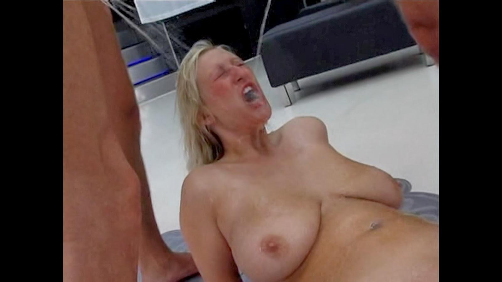 Nude kathleen white Kathleen White