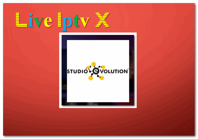 Studio-Evolution Addons Repository