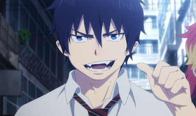 Ao no Exorcist: Kyoto Fujouou-hen BD Episode 1 – 2 (Vol.1) Subtitle Indonesia