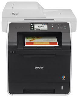 Download Printer Driver Brother MFC-L8850CDW
