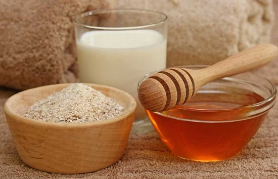 Cara Memutihkan Wajah Secara Alami dengan madu