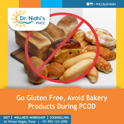 bakery products not allowed