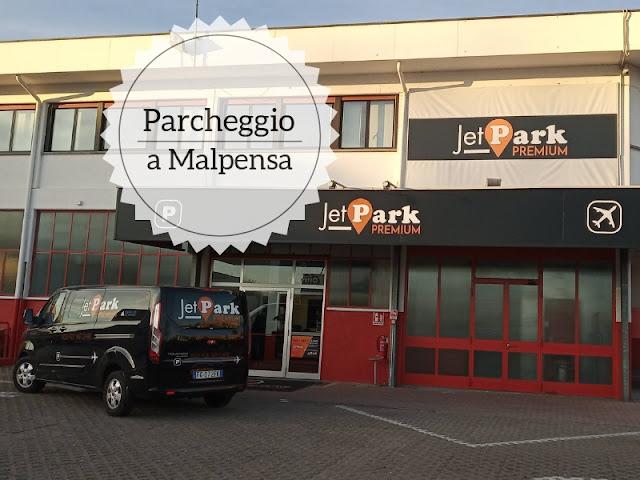 Parcheggio consigliato a Malpensa: JetPark Premium