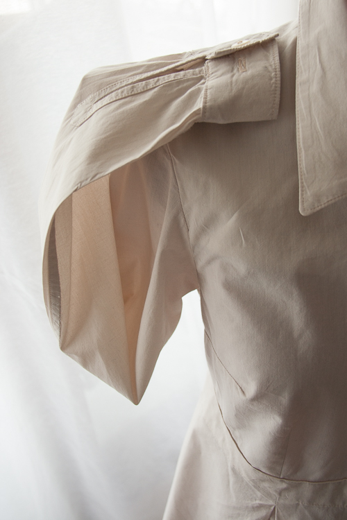 Bruyère en coton bio les trouvailles d'Amandine