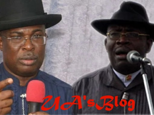 APC vs PDP: Dickson, Sylva in heated exchange