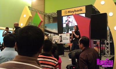 maybank treat fair