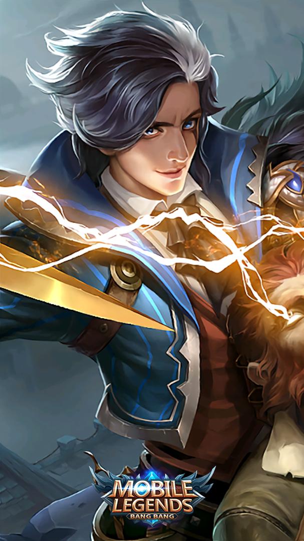Alucard Child Of The Fall Wallpaper Hd Alucard Mobile Legends Profile Epicgaming