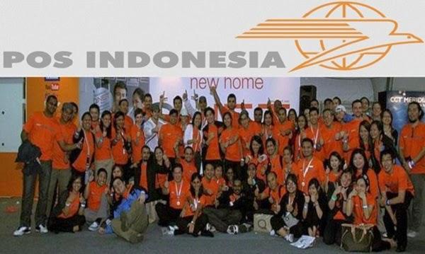 KANTOR POS INDONESIA : CALON PENYELIA - ACEH, INDONESIA