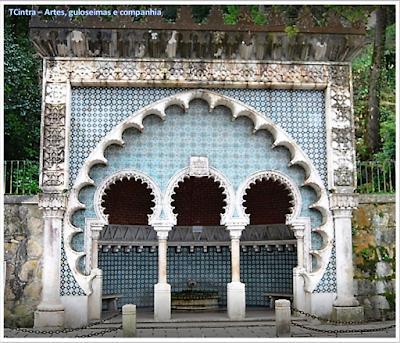 Portugal; sem guia; Europa; Volta de Duche; Fonte Mourisca