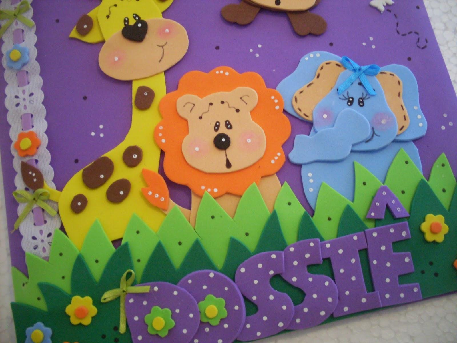 Decorado para aulas de jardin maternal decorado para aulas for Decoracion jardin maternal