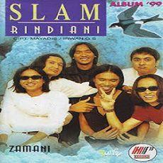 Slam - Rindiani ( Karaoke )