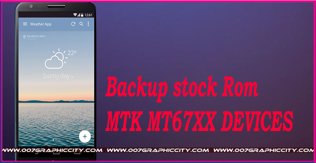 How to install official stock rom on any mtk android device   Peatix