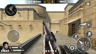 Shooting Hunter Special Strike v1.0