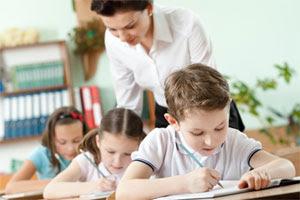 Учні 1-4 класів будуть навчатися за новими програмами