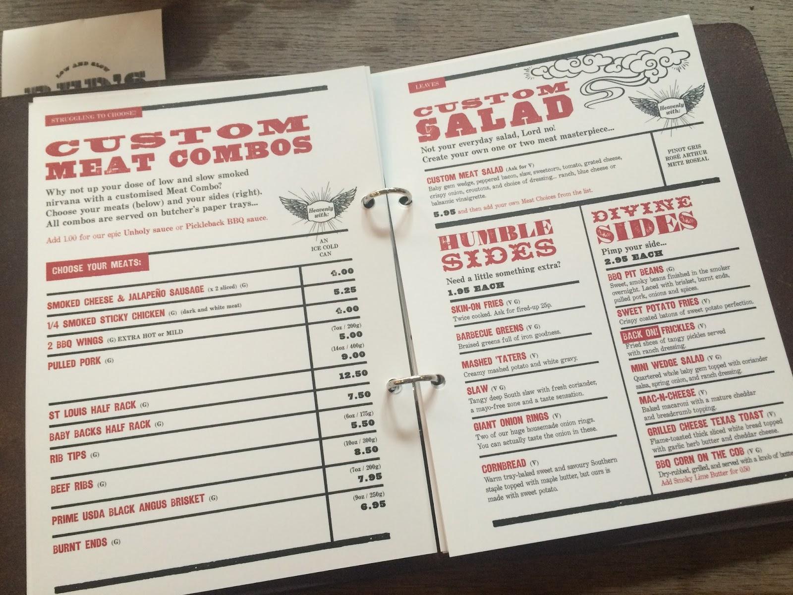 reds-true-bbq-menu
