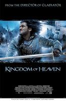Tử Chiến Thành Jerusalem - Kingdom Of Heaven