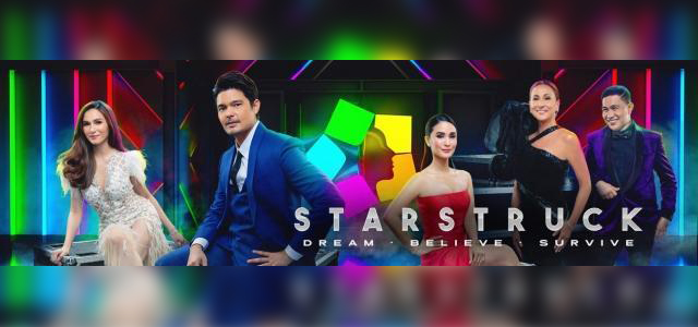 Starstruck June 30 2019 SHOW DESCRIPTION: The talent search that started it all introduces a tougher, more exciting competition that promises diverse and entertaining challenges, a thrilling judging system, real-life […]