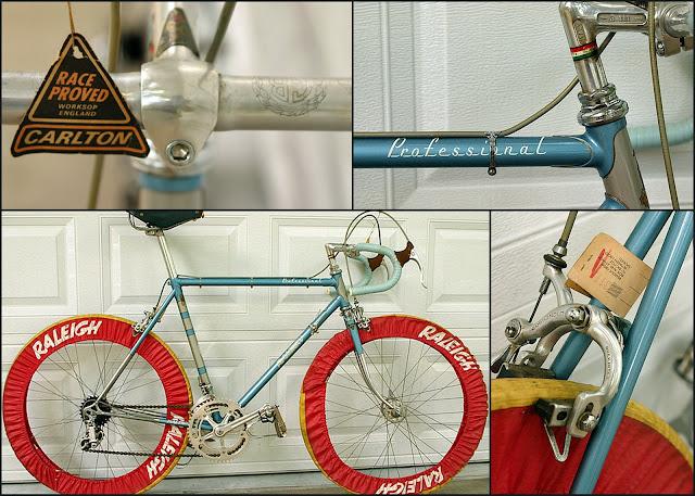 Raleigh Bike dating