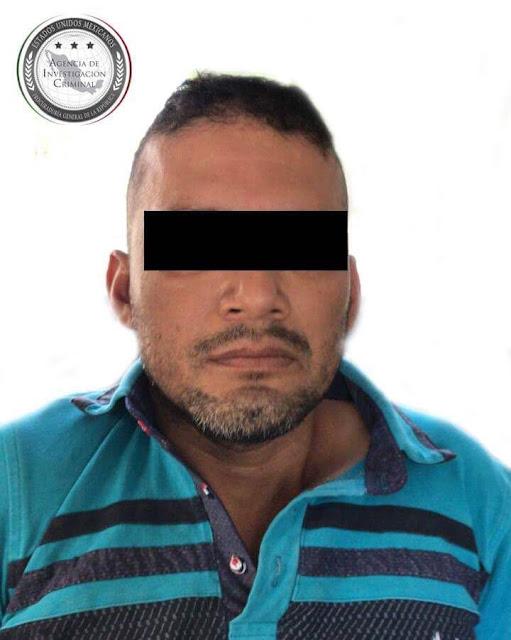 """Cae """"El Chacal"""" hermano del líder de Los Tequileros"""