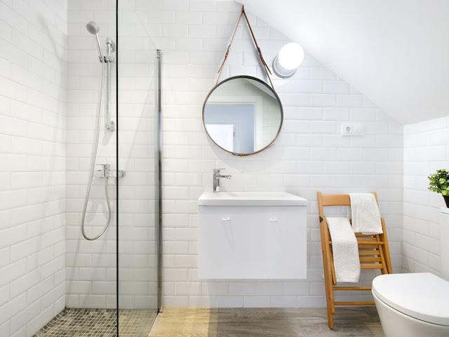 blog Achados de Decoração. Apartamento decoração moderninha