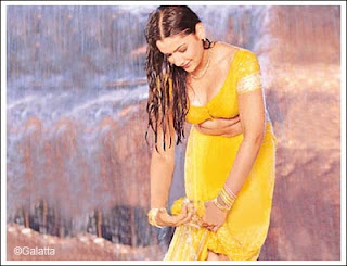 Aarthi Agarwal movies