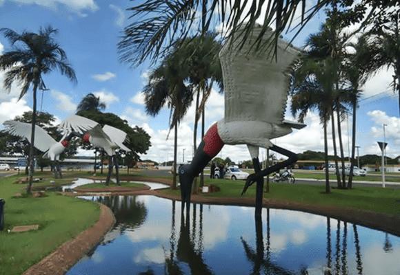 Monumento-Pantanal-Sul-MS