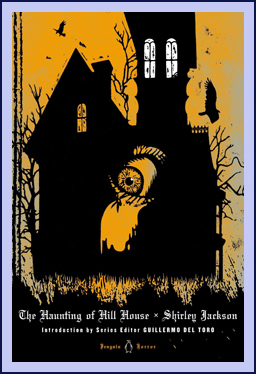 Strange And Random Happenstance Book Review Shirley Jackson S The Haunting Of Hill House