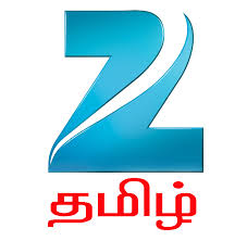 Zee Tamil Channel BARC (TRP) Rating This Week 2nd, 2019
