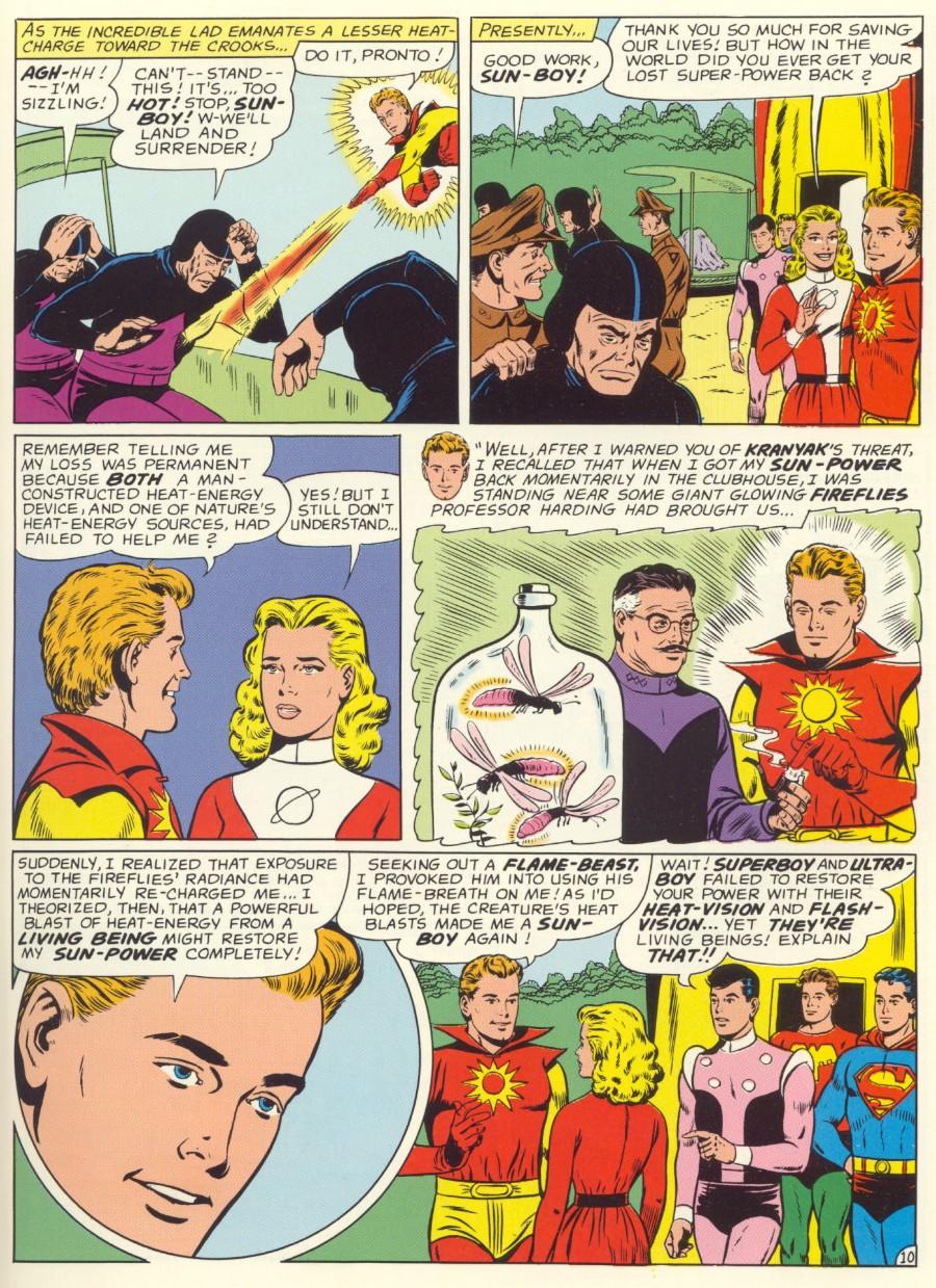Read online Adventure Comics (1938) comic -  Issue #498 - 67