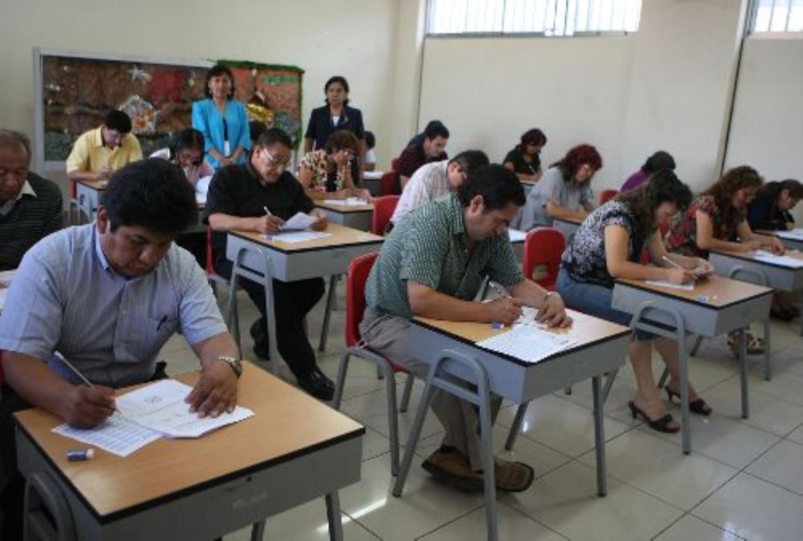 Loultimo cnsc anunciar convocatoria a concurso docente for Convocatoria concurso de docentes 2016