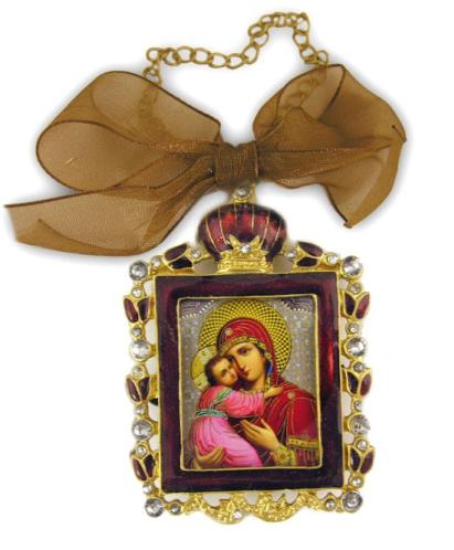 مجموعة من معجزات العذراء مريم