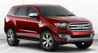 Ford Terbaru