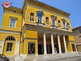 Rávena - Teatro