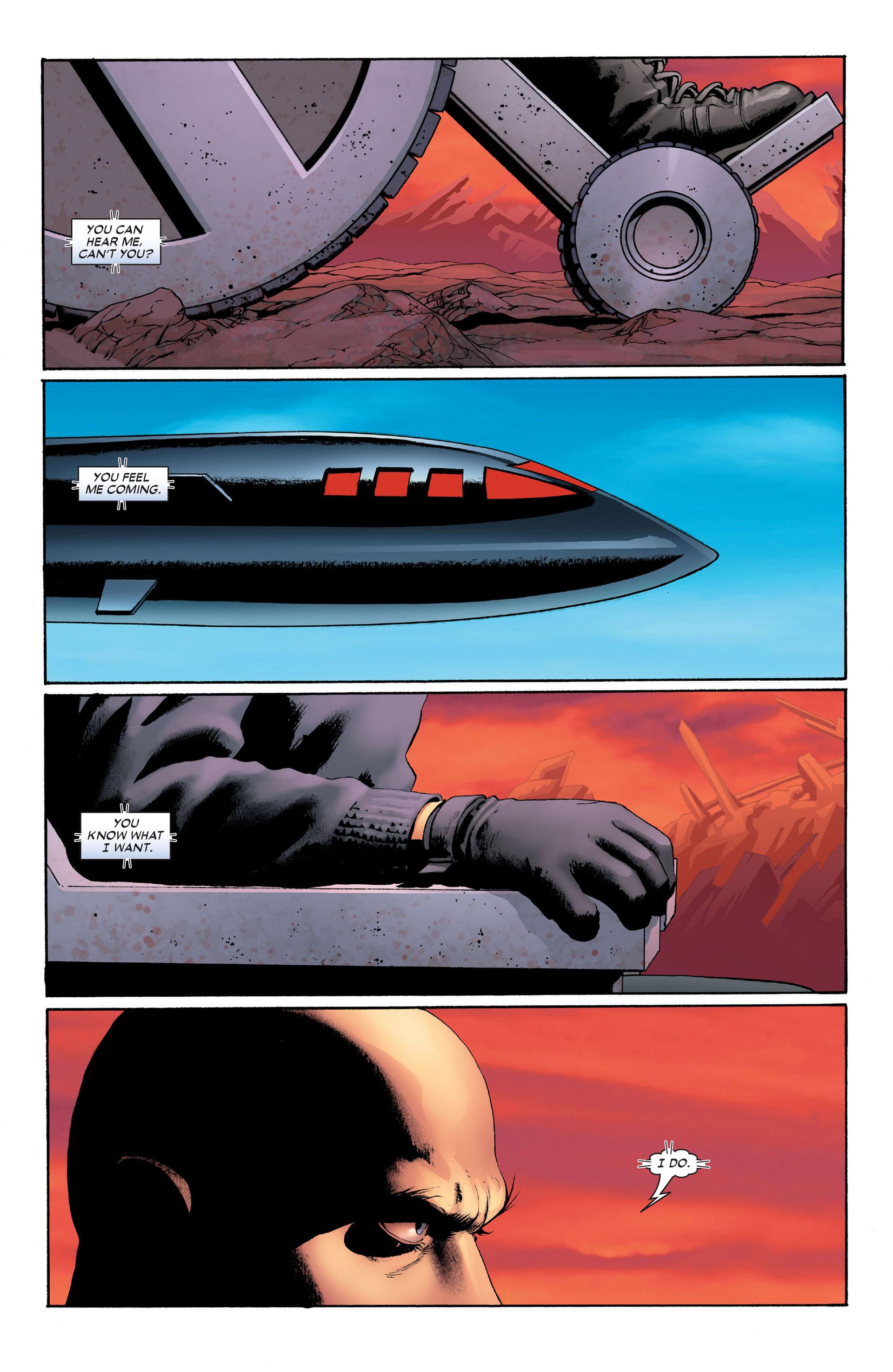 Read online Astonishing X-Men (2004) comic -  Issue #10 - 3