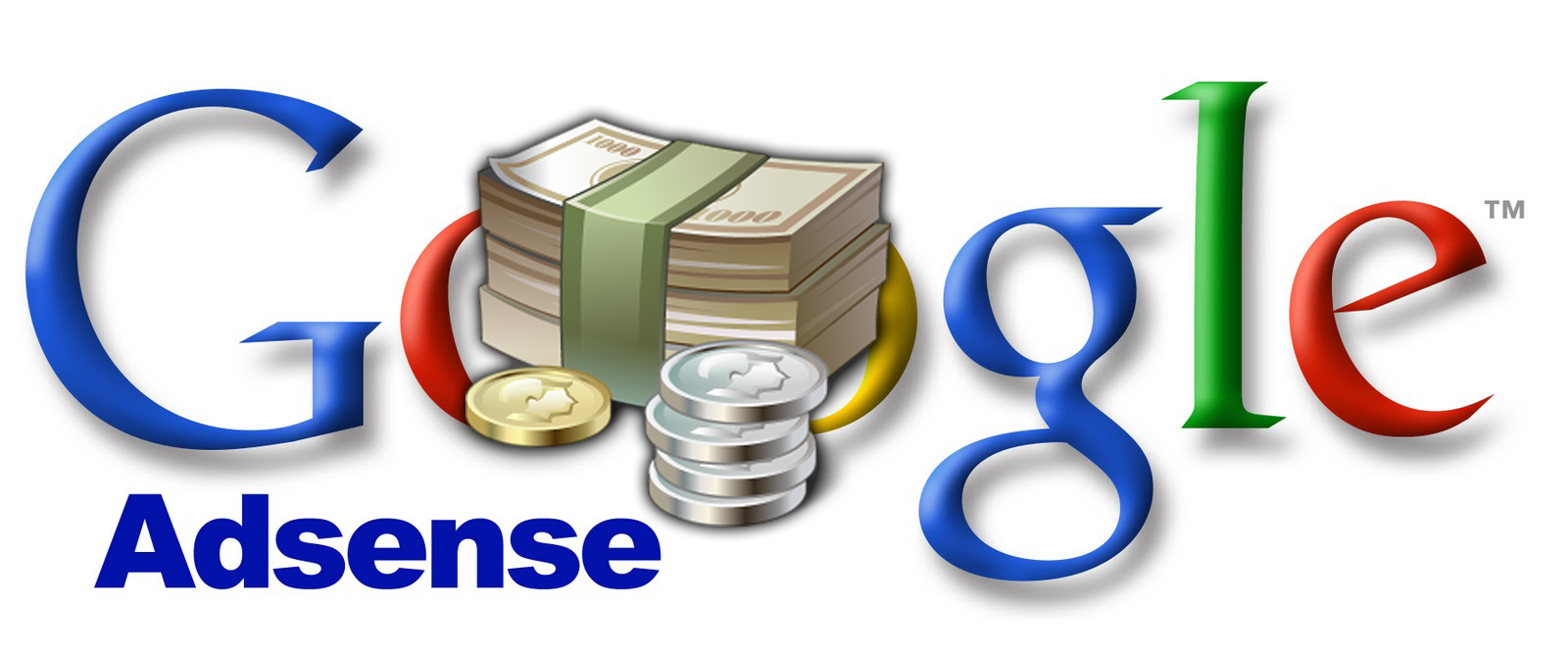 Cara mendapatkan duit dari Google Adsense