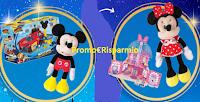 Logo Calendario dell'Avvento Kiabi: vinci gratis 30 set di regali Disney del valore di 100€