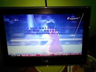 Reparasi LEd LCd TV