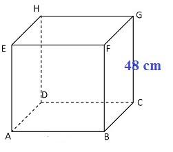 Kumpulan Soal Luas Permukaan Kubus Matematika Kelas 6 SD